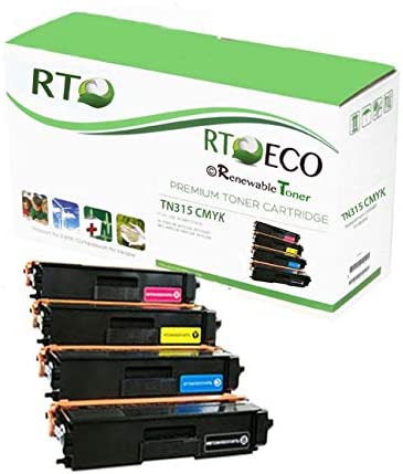 Renewable Toner Compatible Cartridge Replacement