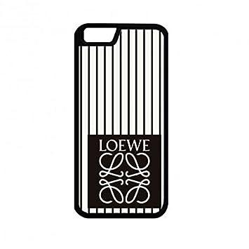 low priced a1153 76da1 Amazon | Apple iPhone 6/iPhone 6S (ロエベ) LOEWEケース, 高級 ...