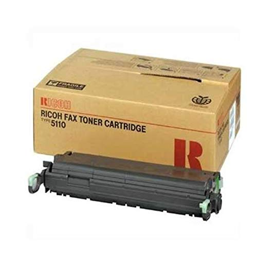 (Compatible OEM Original Ricoh 430208 / Type 5110 Laser Toner Cartridge)