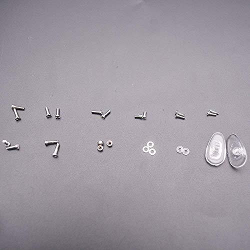Ferrell Optical Glasses Repair Tools Juego Surtido Kit Screw Nut ...