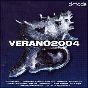 Various - Verano / Arachnophobia