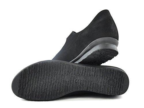 Arche Spangenschuh barony Noir Noir
