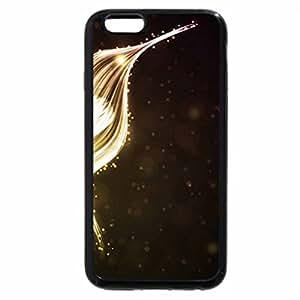 iPhone 6S Plus Case, iPhone 6 Plus Case, Hummingbird Lights