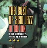 Best of Acid Jazz: In the Mix