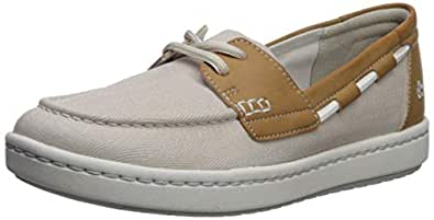 Clarks Womens Step Glow Lite Off-White Size: 5 US / 5 AU