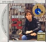 Leonard Bernstein / West Side Story Suite / Joshua Bell