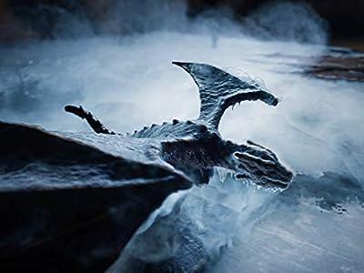 Game of Thrones Season 8 Official Tease: Dragonstone