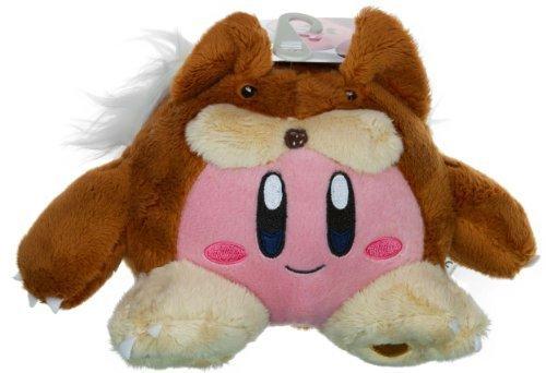 Amazon.com: Fighter Kirby ~5.25 Mini-Plush by Kirby: Toys ...