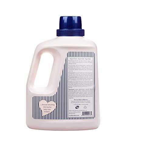 41V8I5WbifL - Noodle & Boo Ultra Safe Laundry Essentials Laundry Detergent