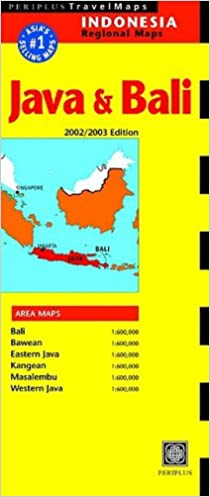((ZIP)) Periplus Java & Bali 2002/2003: Indonesia Regional (Periplus Travel Maps) (Comprehensive Country Maps). terceros spoken ciudad Secured pelicula patches present