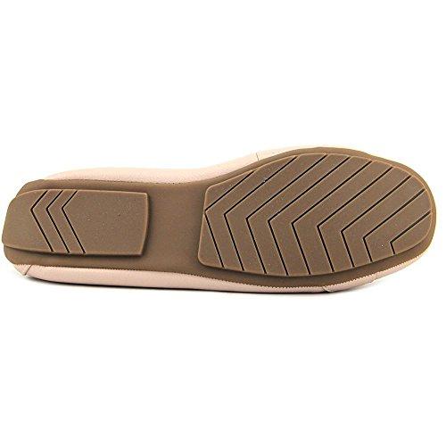 Moi Aussi Cuir Olympia1 Des Femmes Cipria Chaussures Plat
