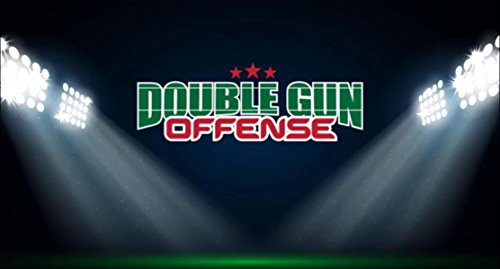 - The Double Gun Offense from Coach Stolfi - 1 year membership