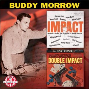 Impact / Double Impact by Collectables