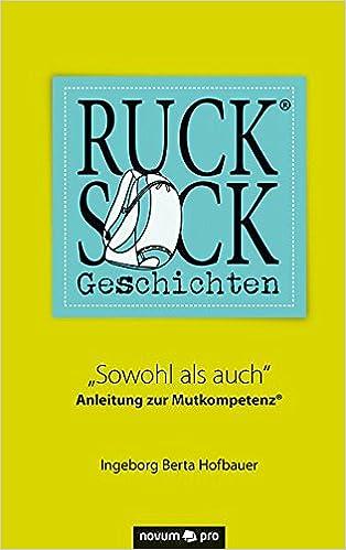 Book Rucksackgeschichten®