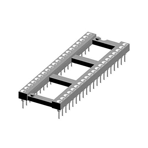 110-87-640-41-001101 Preci-Dip Connectors, Interconnects Pack of 100 (110-87-640-41-001101)