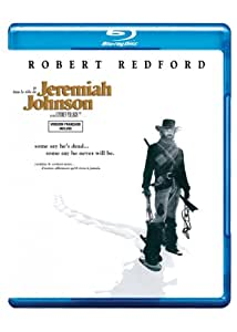 Jeremiah Johnson [Blu-ray] (Bilingual)