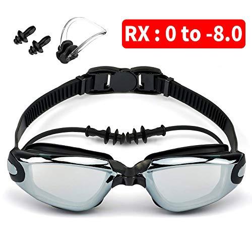 Top 10 Swim Goggles With Prescription Lenses Of 2020