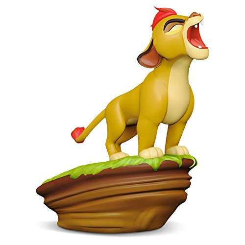 Hallmark Keepsake Disney Junior Kion The Lion Guard Holiday
