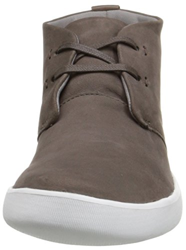 Clarks Chukka Boot Penwick Mezza marrón (Brown Nubuck)