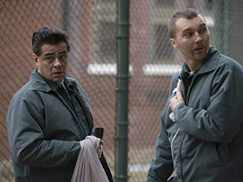 Escape at Dannemora: Part 3