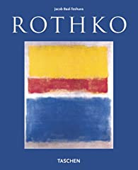 Mark Rothko, 1903-1970. par Jacob Baal-Teshuva