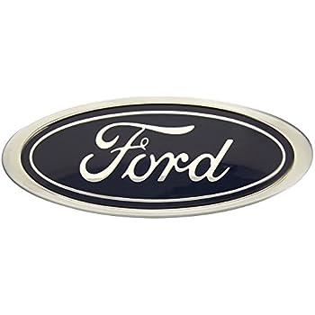 Genuine Ford Emblem AT4Z-9942528-B