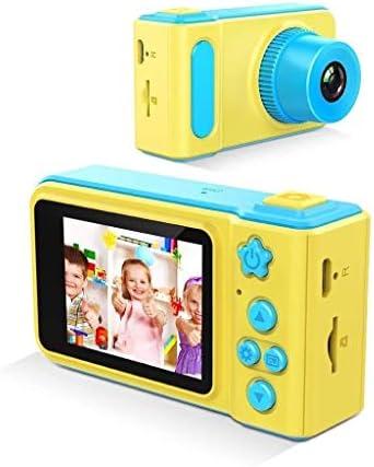 キッズデジタルカメラ、ミニ2インチ画面の子供のカメラ、8MP HDビデオカメラ子供、男の子と女の子のための最高のデジタルカメラ(ブルー)