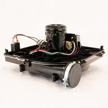 Hc27cb123 Carrier Oem Furnace Draft Inducer Motor