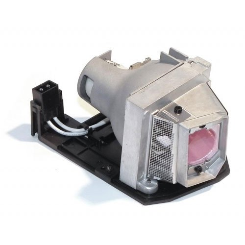 OEM Sanyo Projector Lamp for Part Number 610 346 4633 Original Bulb and Generic Housing
