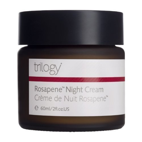 Trilogy Rosapene Night Cream 60ml