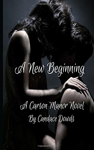 Download A New Beginning (Carson Manor) (Volume 3) ebook