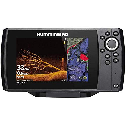 Humminbird Helix 7 Chirp MDI GPS G3N in USA