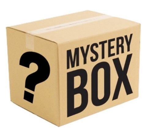 - Video Gaming Mystery/Surprise Box