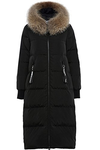 Generic Bosideng_street_personalized_letter_ commuter simple _tops_ down jacket Women longer_section_1601540 by Generic (Image #1)