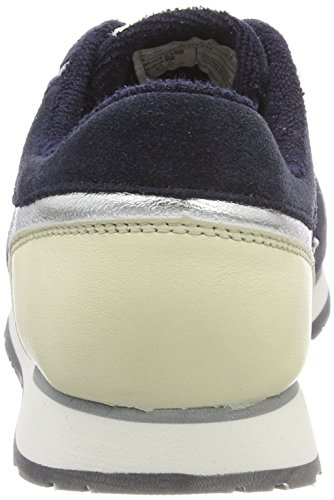cheap good selling Gant Women's Linda Trainers Blue (Navy) sale store PRxhHoFQv