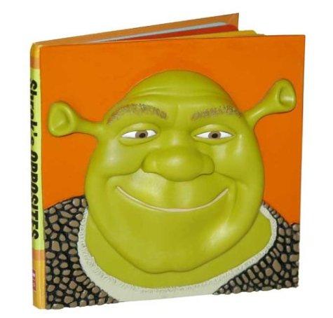 Shrek's Opposites (Shrek 2) pdf