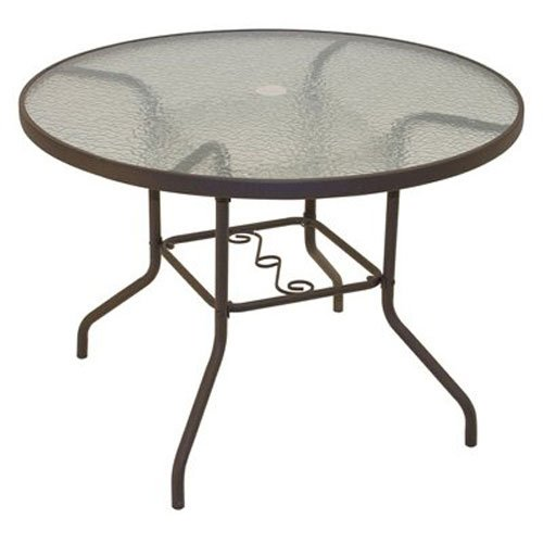 Outdoor Patio Tables - 7