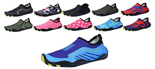 Shoes Aqua Role Water Shoes STUDIO Suitable Lightweight Durable Surf Yoga SAMI Bluepurple Driving Swimming Beach Boating for qYEFX