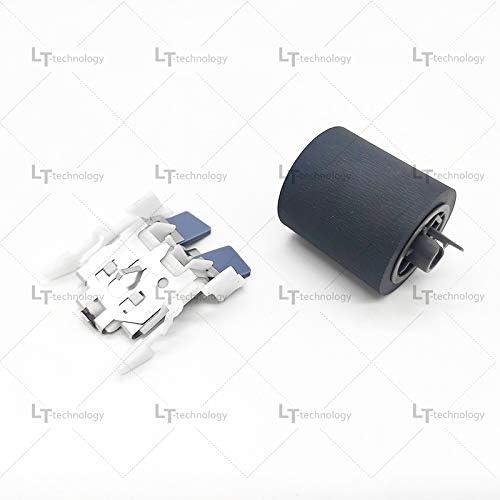 1 Set Compatible New PA03586-0001 PA03586-0002 Pickup Roller kit ...