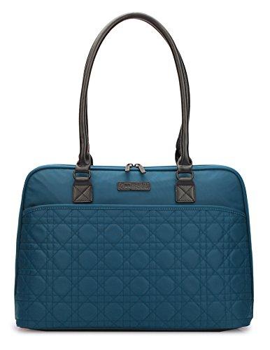 Blue Book Laptop Bag - 9