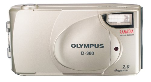 amazon com olympus camedia d 380 2mp digital camera point and rh amazon com Manual D Residential Duct Systems olympus d-380 manual