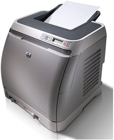 HP LaserJet Color LaserJet 1600 Printer - Impresora láser (600 x ...