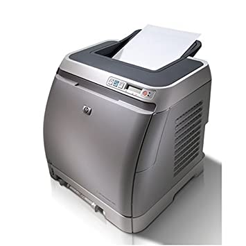 HP LaserJet Color LaserJet 1600 Printer - Impresora láser ...