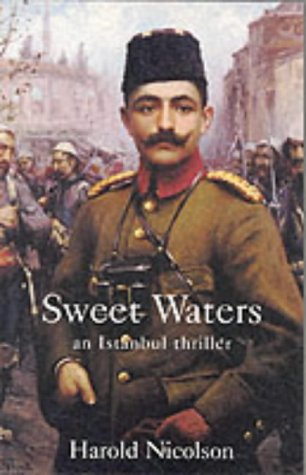 Sweet Waters: An Instanbul Thriller ebook