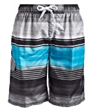 Kanu Surf Men's Echelon Swim Trunks