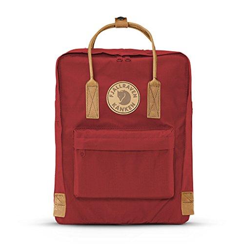 Fjallraven Kanken No. 2 Daypack, Deep Red