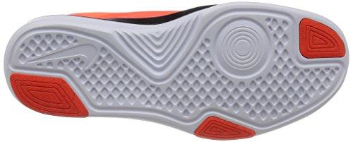 Nike Wmns Lunar Sculpt, Zapatillas de Gimnasia para Mujer Naranja (Ttl Crmsn / Blk-Ttl Orng-Hypr Vl)