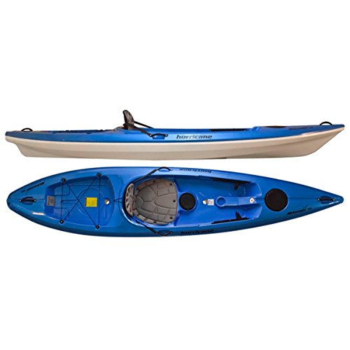Kayak 116 (Hurricane Skimmer 116 Kayak - 2016 Blue)