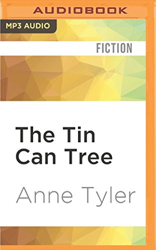 Books : The Tin Can Tree