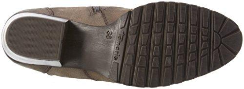 Brown Tamaris Boots Long Braun Women's 25531 314 cigar Itp1xpq